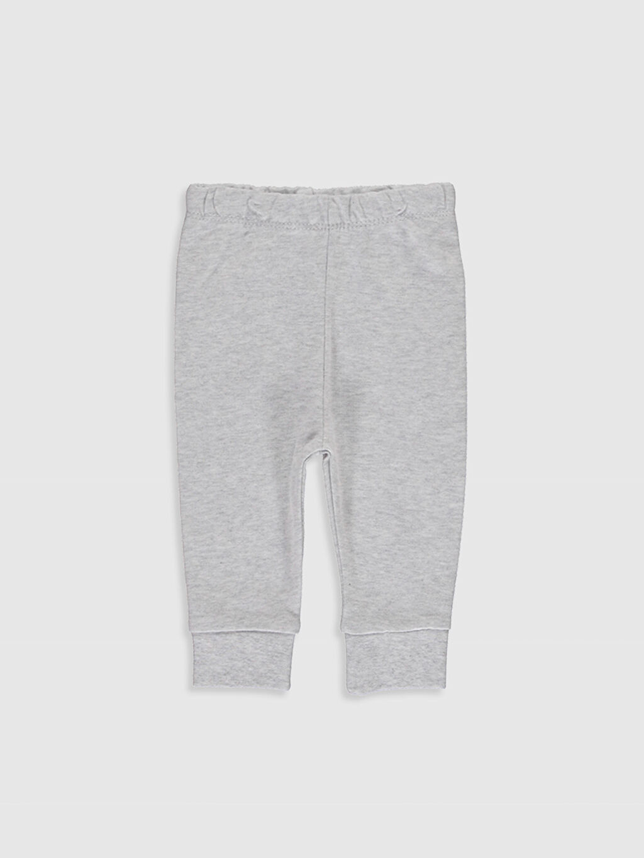 Pijama Alt 2'li