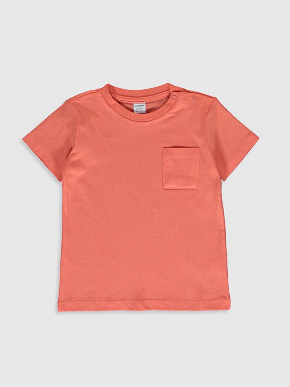 Erkek Bebek Erkek Bebek Tişört 2'li