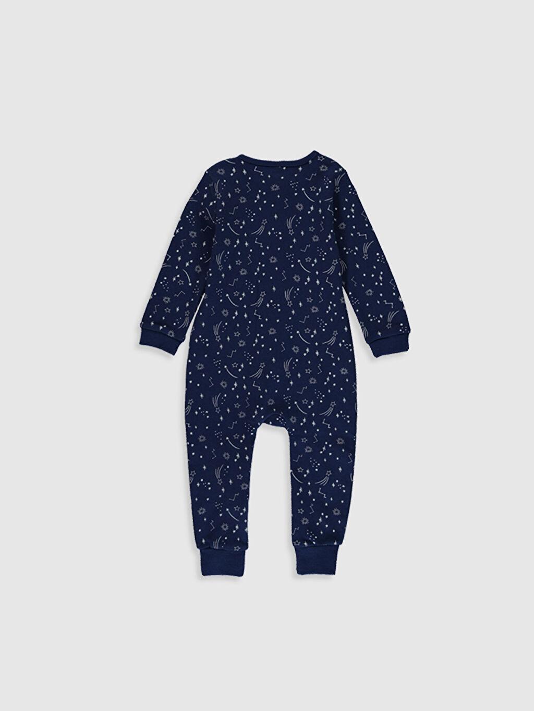 %100 Pamuk Tulum Standart Erkek Bebek Pamuklu Tulum