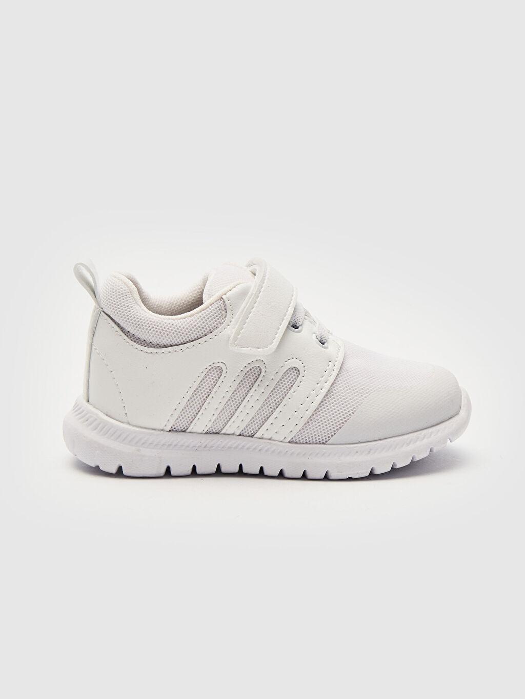 Beyaz Ayakkabı 0S8428Z1 LC Waikiki