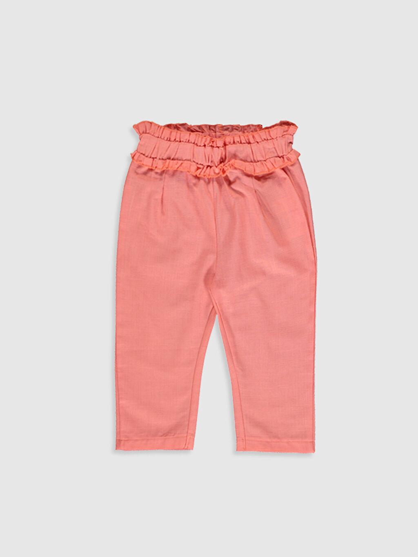 Kız Bebek Bluz ve Pantolon