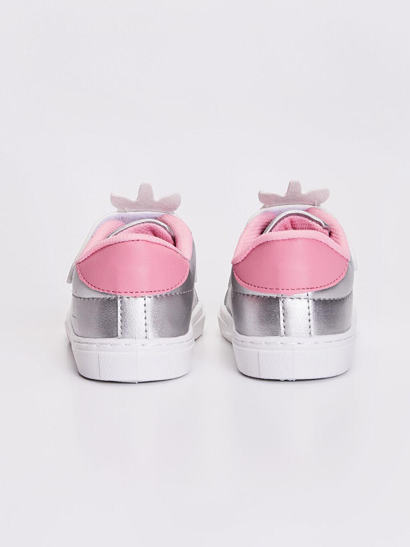 Kız Bebek Günlük Spor Ayakkabı