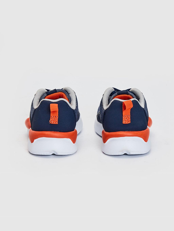 Erkek Bebek Aktif Spor Ayakkabı