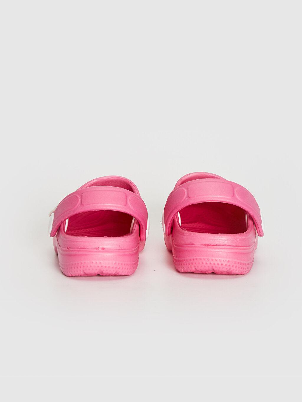 Kız Bebek Sandalet