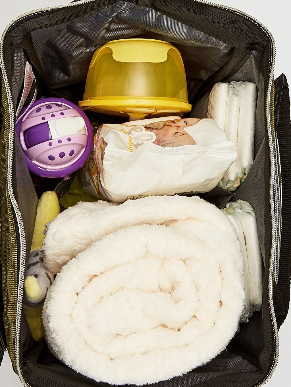 Kız Bebek Bebek Bakım Çantası