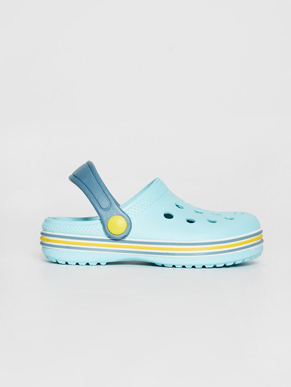 Mavi Erkek Bebek Sandalet 0SC129Z1 LC Waikiki