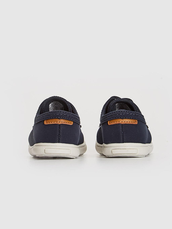 Erkek Bebek Klasik Ayakkabı
