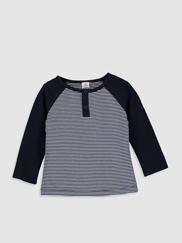 %100 Pamuk %100 Pamuk Standart Pijamalar Erkek Bebek Pamuklu Pijama Takımı