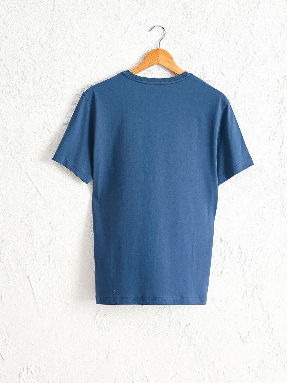 %100 Pamuk İnce Standart Tişört V Yaka Kısa Kol Düz Penye %100 Pamuk V Yaka Basic Tişört