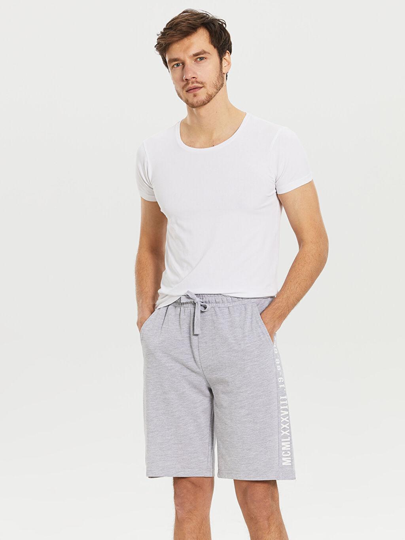 Низ пижамы -0S3242Z8-CT3