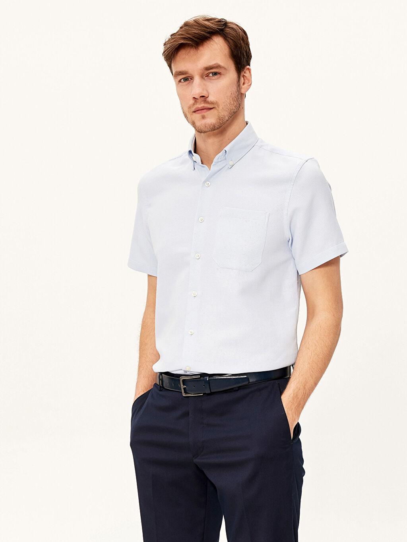 Рубашка -0S8314Z8-CSA