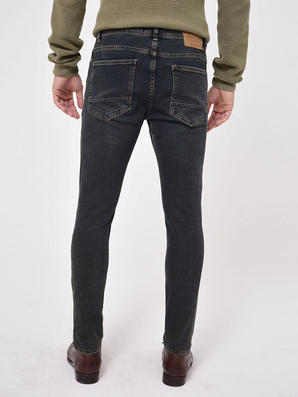 0S9815Z8 760 Skinny Fit Jean Pantolon
