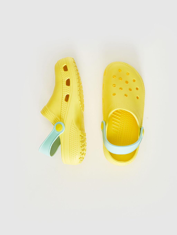 Erkek Çocuk Erkek Çocuk Sandalet