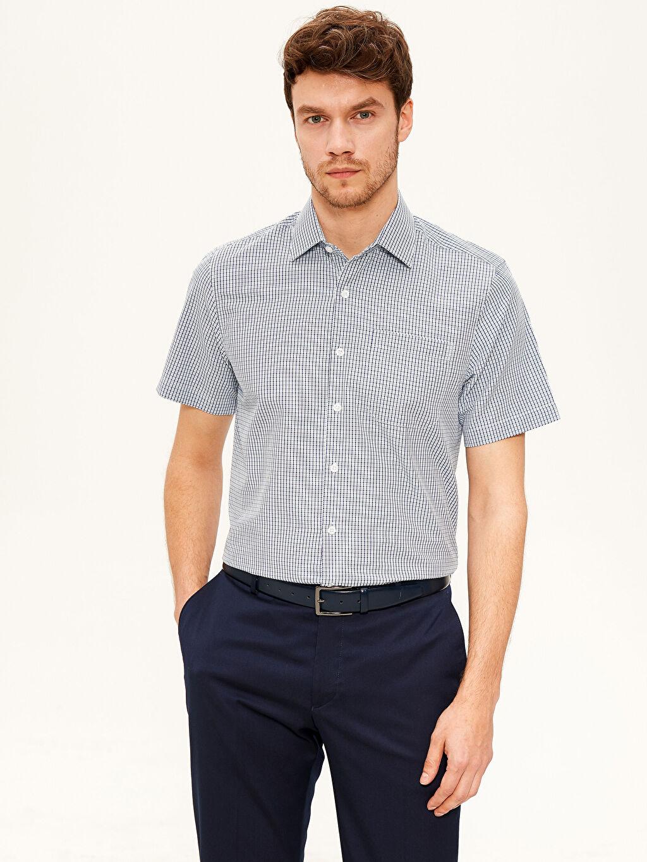 Рубашка -0SI695Z8-LME