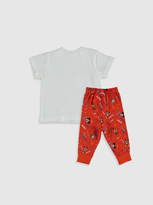 Пижамный комплект -0SA072Z1-E5X