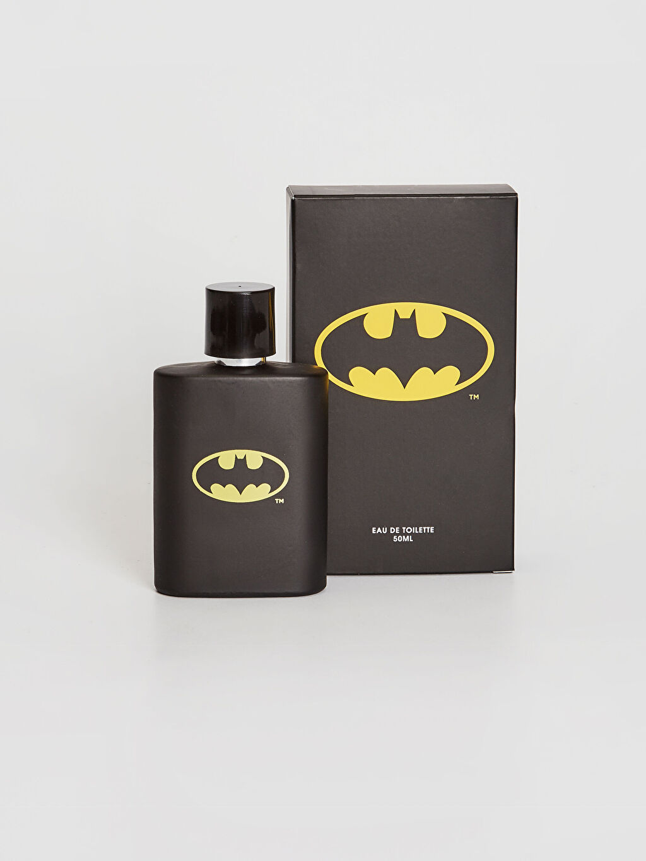 Siyah Batman Edt Erkek Çocuk Parfüm 50 Ml 0SA445Z4 LC Waikiki