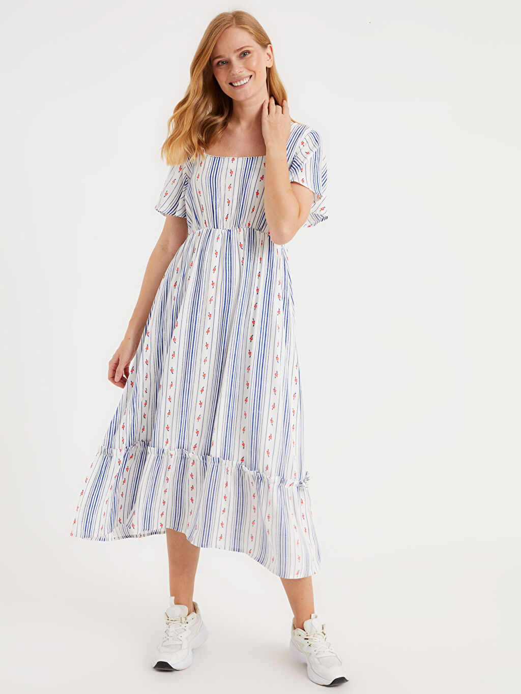 Платье -0SP037Z8-LRA