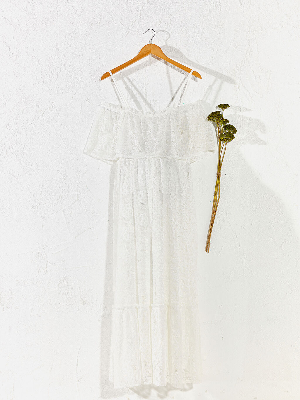 Платье -0SR047Z8-003
