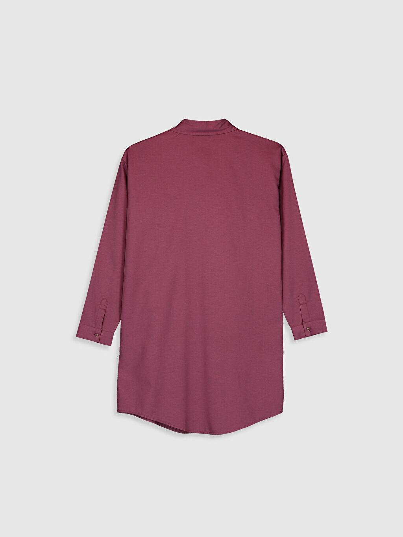Kadın Allday Oversize Gömlek