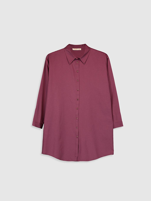 Gömlek Allday Oversize Gömlek