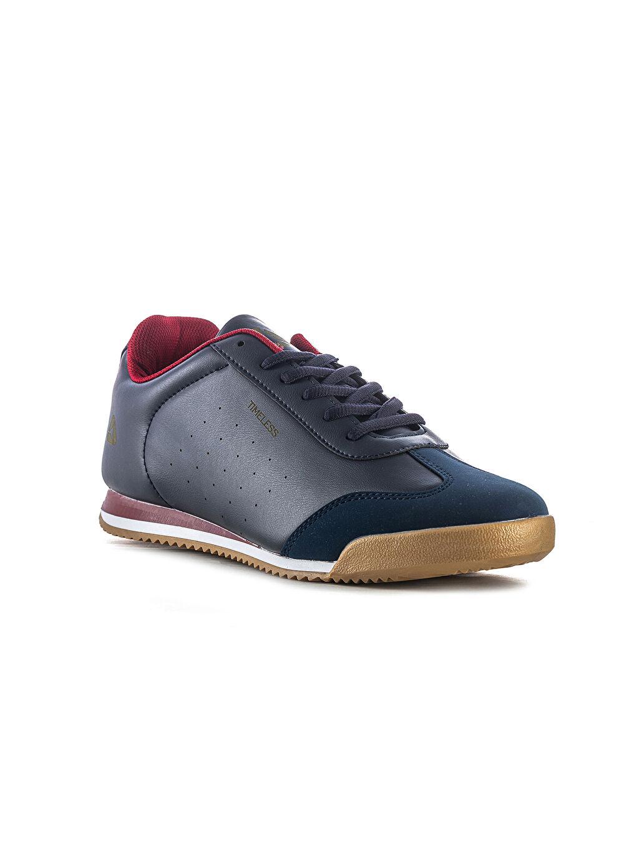 Aktif Spor Ayakkabı Letoon Erkek Günlük Ayakkabı