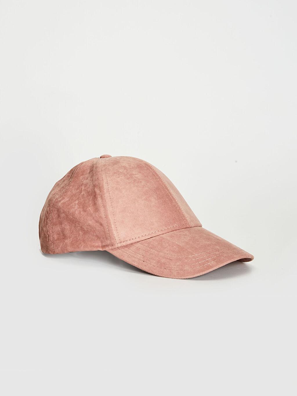 Pembe Şapka 0W1061Z8 LC Waikiki