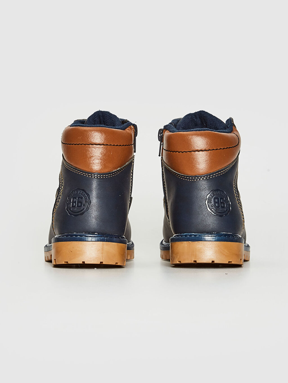 Ботинки -0W1913Z4-CRP