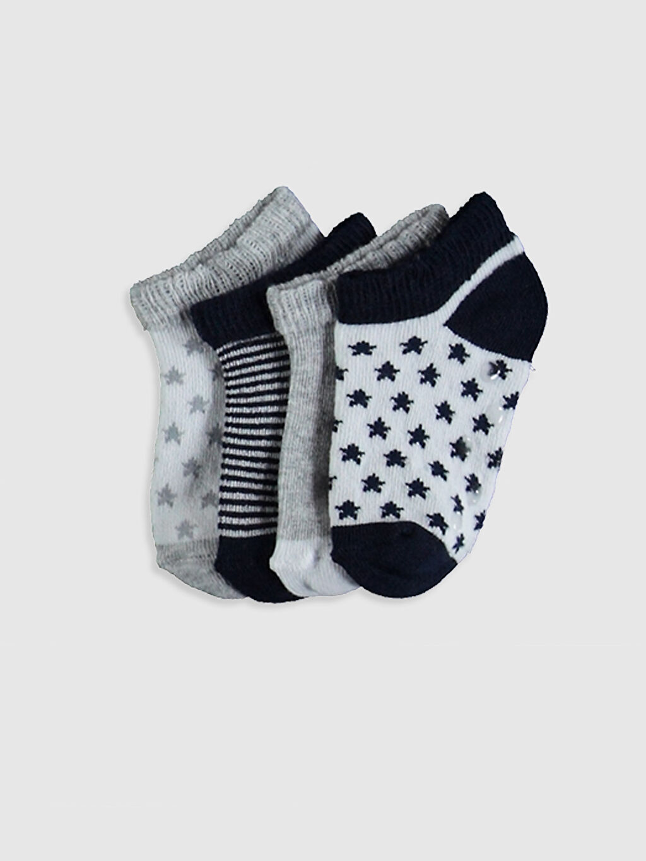 Короткие спортивные носки -0W2273Z1-K00