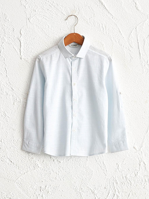 Рубашка -0W2622Z4-LEN