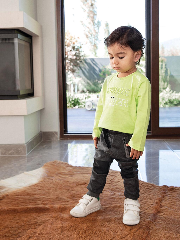 Спортивные штаны -0W2740Z1-CVL