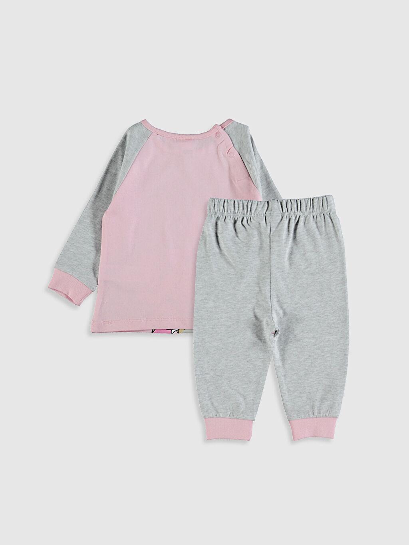 Пижамный комплект -0W2966Z1-L7C