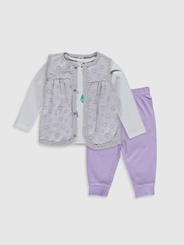 Пижама жиынтығы -0W3012Z1-E5X