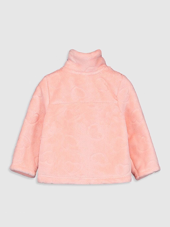 Одежда для новорожденных (верх) -0W3296Z1-FXB