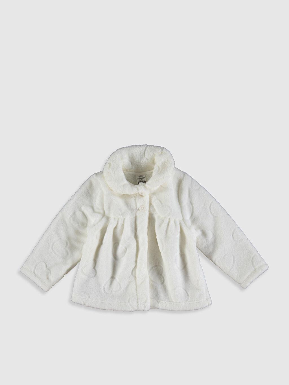 Одежда для новорожденных (верх) -0W3296Z1-FDU