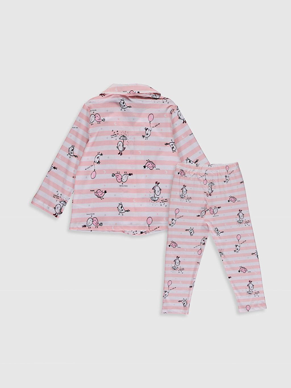 Пижамный комплект -0W4062Z4-LRA
