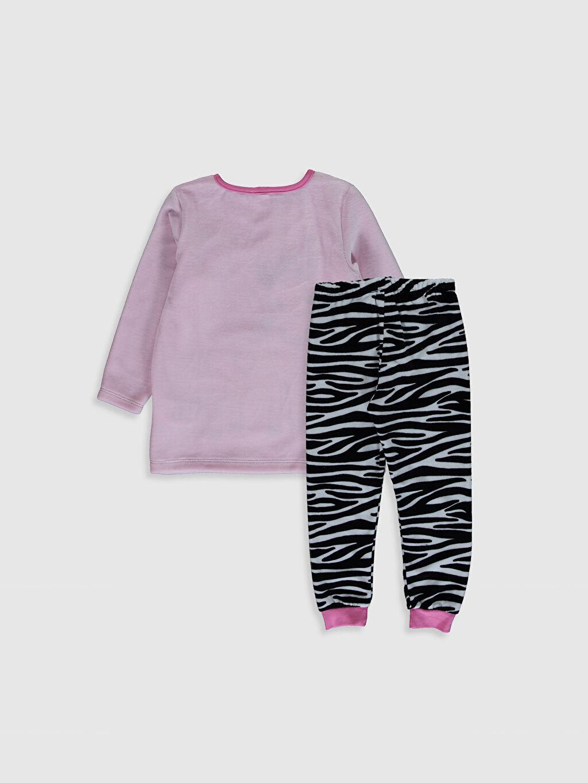 Пижама жиынтығы -0W5318Z4-FXK