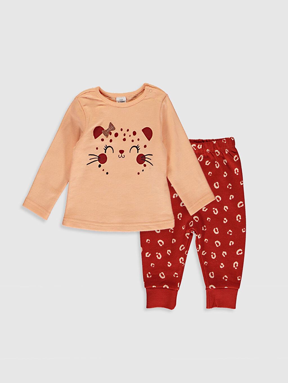 Пижама жиынтығы -0W5882Z1-FZY