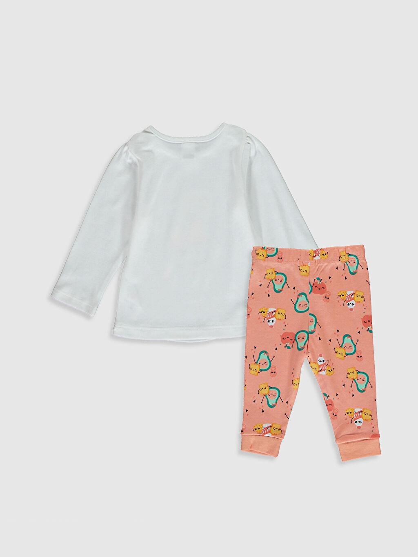 Пижамный комплект -0W5894Z1-E5X