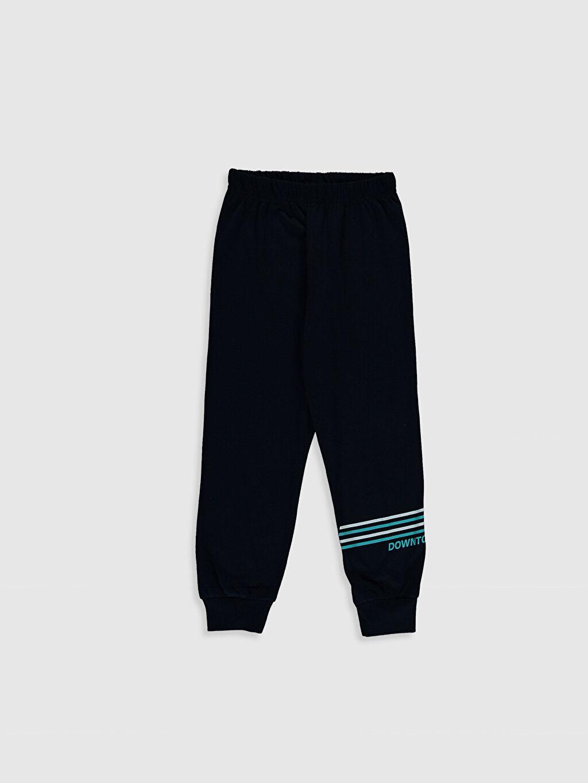 Пижамный комплект -0W5938Z4-FLP