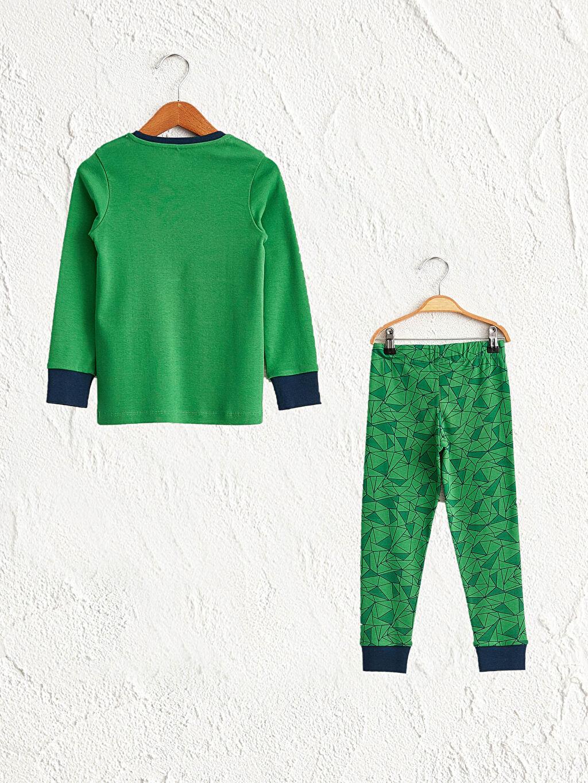 Пижама жиынтығы -0W6199Z4-GNM