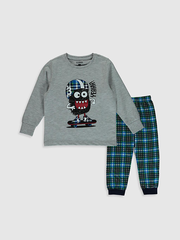 Пижамный комплект -0W6237Z4-LLC