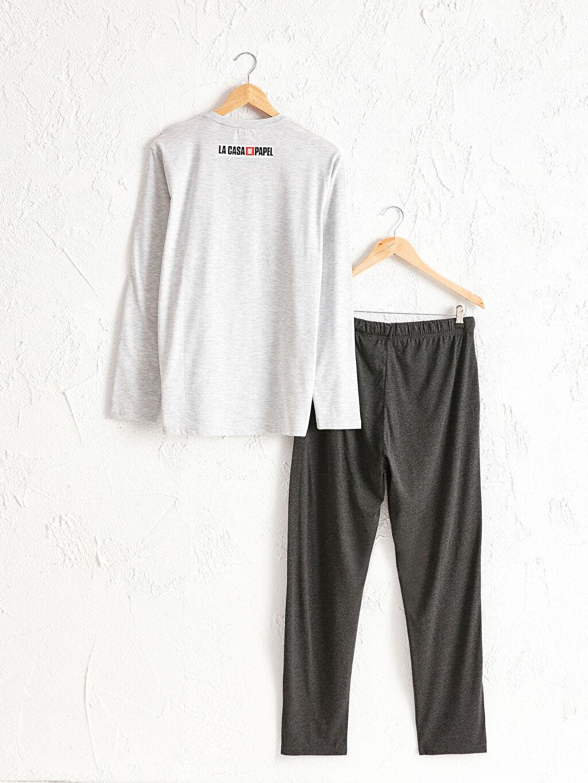 Пижама жиынтығы -0W6316Z8-CT3