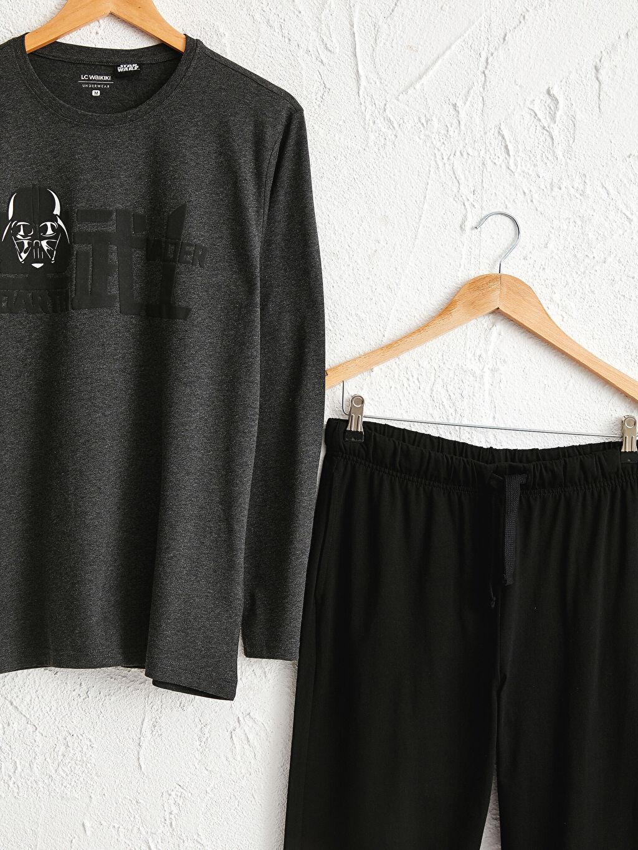 Пижамный комплект -0W6319Z8-DW2