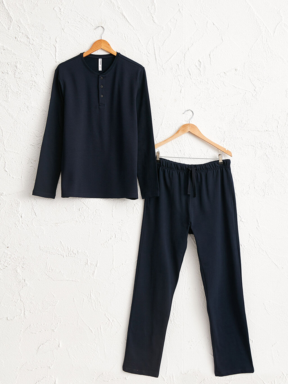 Пижамный комплект -0W6365Z8-HMQ