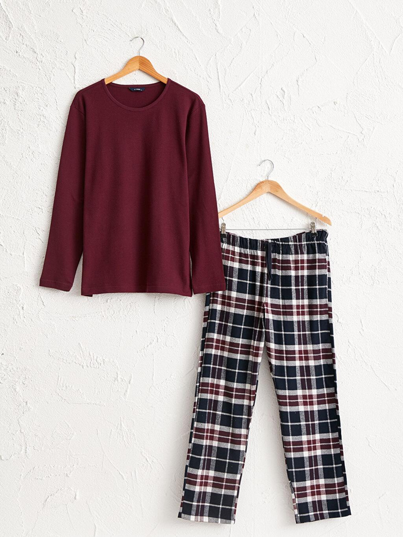 Пижамный комплект -0W6434Z8-LLH