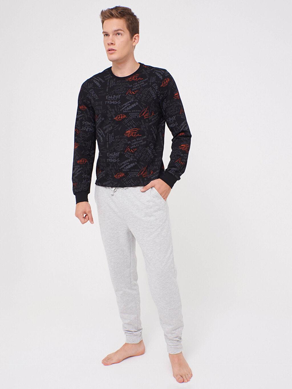 Пижамный комплект -0W6471Z8-LQJ