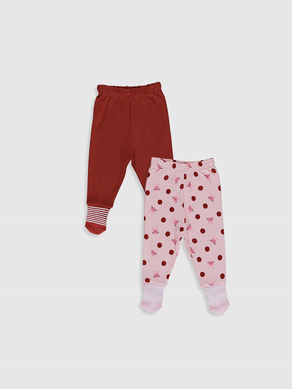 Низ пижамы -0W6589Z1-H3D