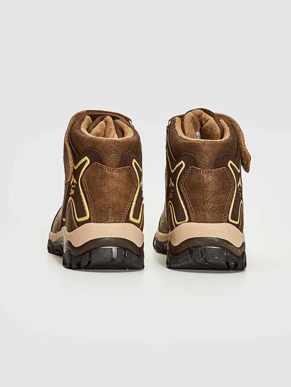 Треккинговые ботинки -0W7275Z4-CT9