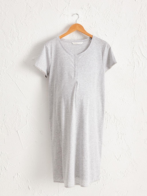 Нічна сорочка -0W7409Z8-LRW