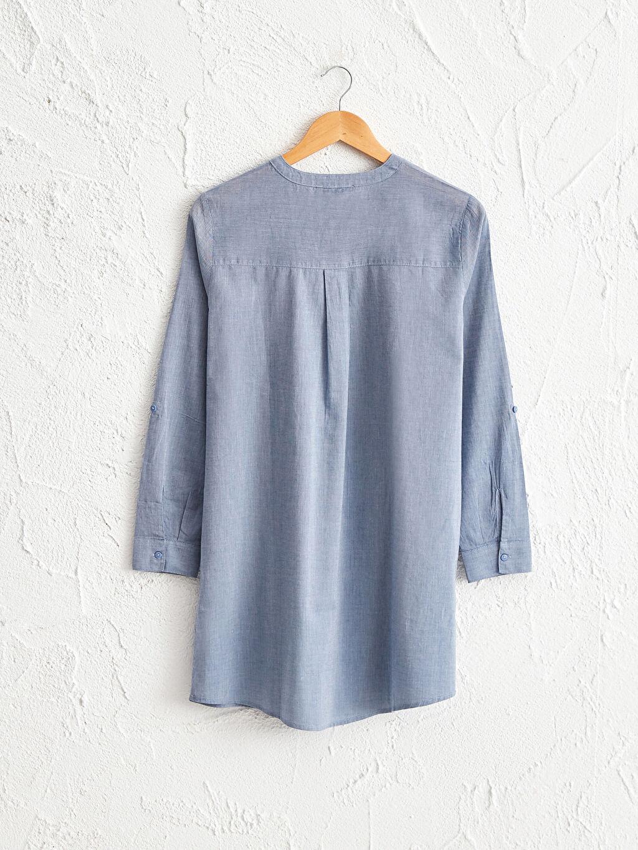 Блузка -0W7611Z8-DMH